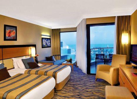 Hotelzimmer im Susesi Luxury Resort günstig bei weg.de
