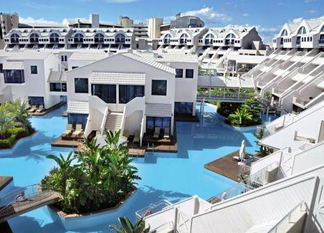 Hotel Susesi Luxury Resort günstig bei weg.de buchen - Bild von FTI Touristik
