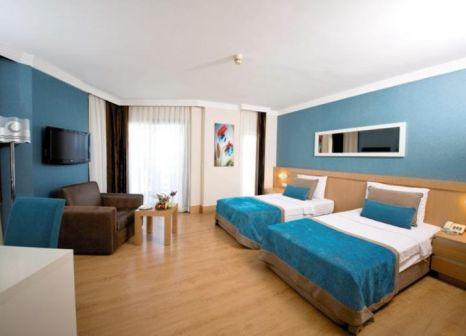 Hotelzimmer mit Fitness im Limak Limra Resort & Hotel