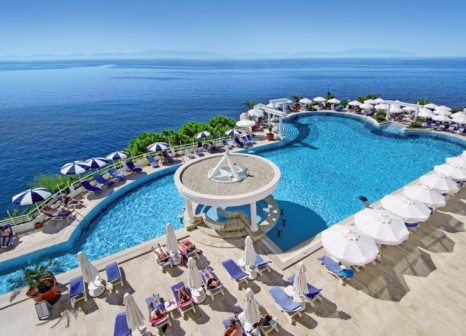 Korumar Hotel De Luxe 460 Bewertungen - Bild von FTI Touristik