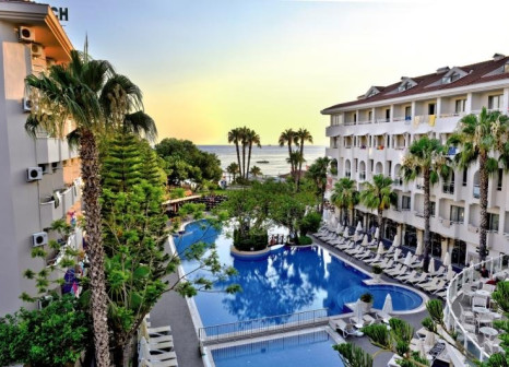 Hotel Side Star Beach günstig bei weg.de buchen - Bild von FTI Touristik