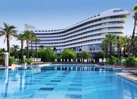 Hotel Concorde de Luxe Resort günstig bei weg.de buchen - Bild von FTI Touristik