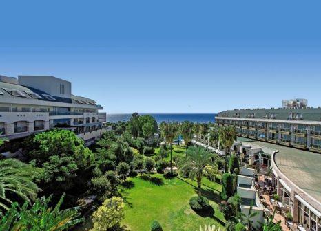 Hotel Oleander Side in Türkische Riviera - Bild von FTI Touristik