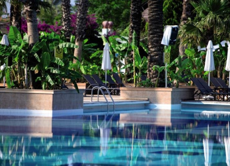 Hotel Concorde de Luxe Resort in Türkische Riviera - Bild von FTI Touristik