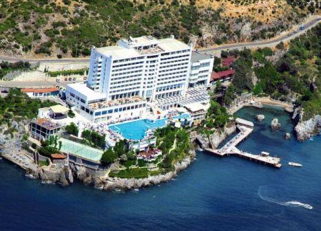 Korumar Hotel De Luxe günstig bei weg.de buchen - Bild von FTI Touristik