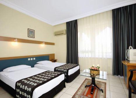 Aslan City Hotel in Türkische Riviera - Bild von FTI Touristik