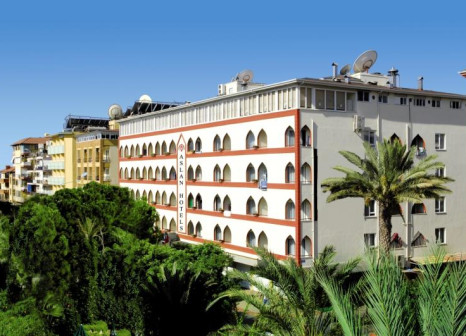 Aslan City Hotel günstig bei weg.de buchen - Bild von FTI Touristik