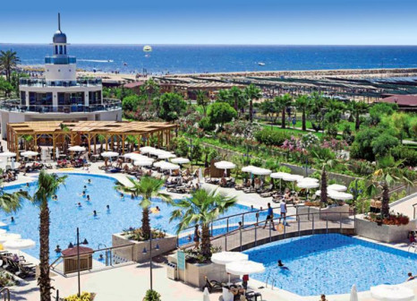 Hotel Commodore Elite Suites & Spa 433 Bewertungen - Bild von FTI Touristik