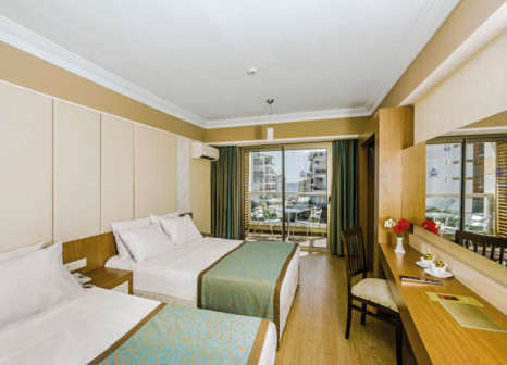 Taç Premier Hotel & Spa 600 Bewertungen - Bild von FTI Touristik