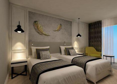 Hotel The Raga Side in Türkische Riviera - Bild von FTI Touristik