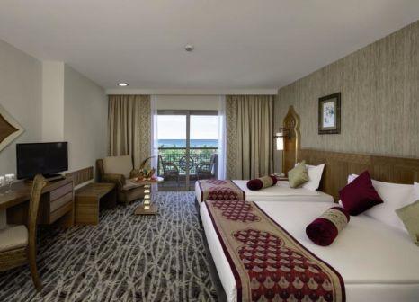 Royal Dragon Hotel in Türkische Riviera - Bild von FTI Touristik