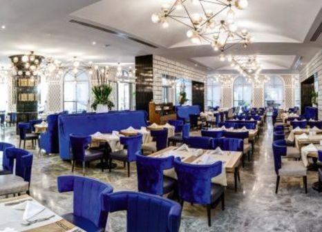 Hotel Granada Luxury Belek 127 Bewertungen - Bild von FTI Touristik