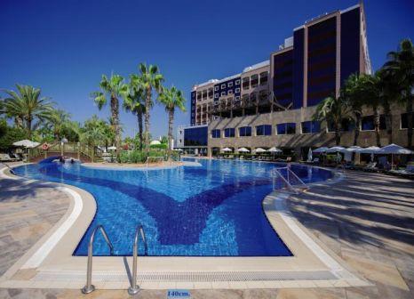Hotel lti Kamelya Selin 200 Bewertungen - Bild von FTI Touristik