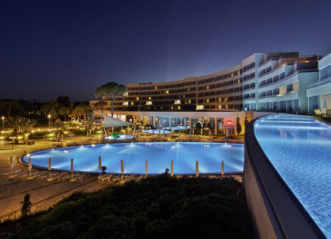 Hotel SENTIDO Zeynep Resort in Türkische Riviera - Bild von FTI Touristik