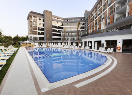 Hotel The Raga Side günstig bei weg.de buchen - Bild von FTI Touristik