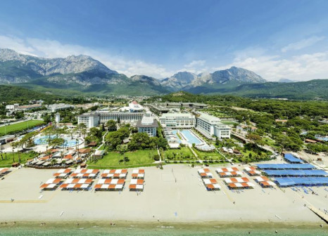 Hotel Kilikya Palace Göynük in Türkische Riviera - Bild von FTI Touristik