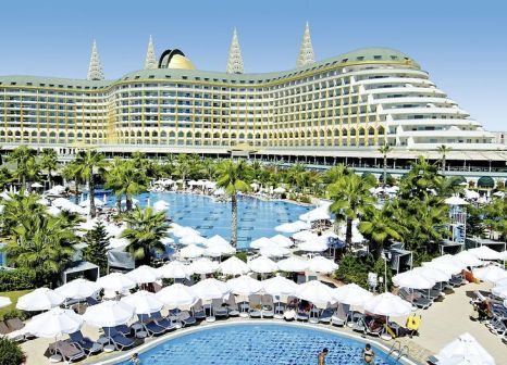 Delphin Imperial Resort Hotel 1325 Bewertungen - Bild von FTI Touristik