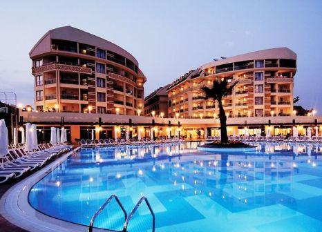 Hotel Seamelia Beach Resort & Spa in Türkische Riviera - Bild von FTI Touristik