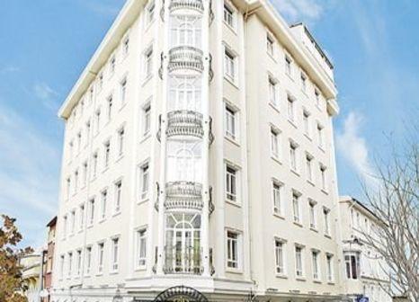 Hotel Ipek Palas günstig bei weg.de buchen - Bild von FTI Touristik