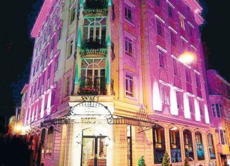 Hotel Ipek Palas in Istanbul (Provinz) - Bild von FTI Touristik