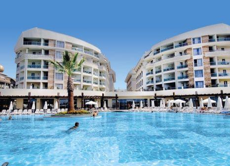 Hotel Seamelia Beach Resort & Spa günstig bei weg.de buchen - Bild von FTI Touristik
