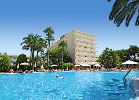 Hotel Oleander Side günstig bei weg.de buchen - Bild von FTI Touristik