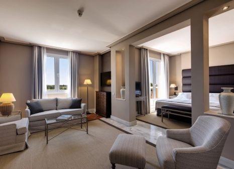 Hotelzimmer mit Fitness im Barceló Montecastillo Golf