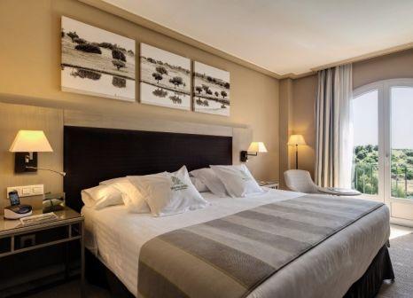 Hotelzimmer mit Tennis im Barceló Montecastillo Golf