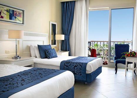 Hotelzimmer mit Tischtennis im Il Mercato Hotel & Spa