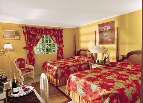 Hotelzimmer mit Golf im Grand Pineapple Beach Negril