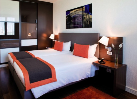 Hotel H10 Roma Città in Latium - Bild von FTI Touristik