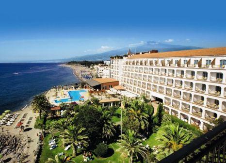 RG Naxos Hotel günstig bei weg.de buchen - Bild von FTI Touristik