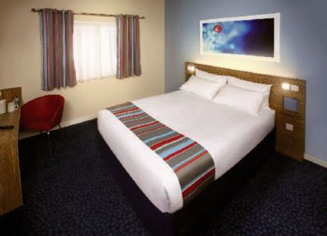 Hotel Travelodge London Kings Cross Royal Scot in London & Umgebung - Bild von FTI Touristik