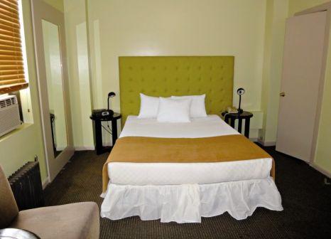 Hotelzimmer mit Wassersport im Park West Hotel