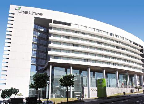 Hotel The Lince Azores Great & Spa 40 Bewertungen - Bild von FTI Touristik