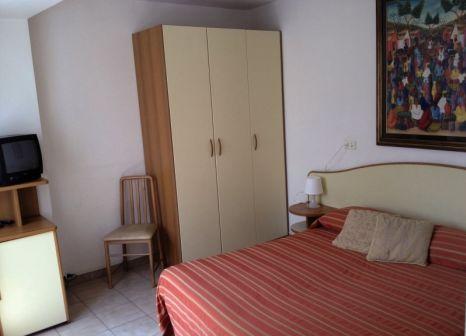 Hotelzimmer mit Klimaanlage im Villa Greta