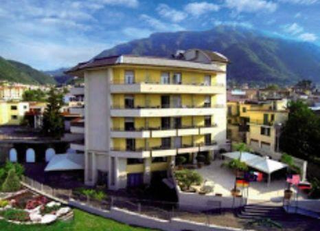 Europa Stabia Hotel, Sure Hotel Collection by Best Western günstig bei weg.de buchen - Bild von FTI Touristik