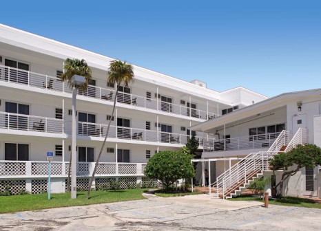 Hotel Collins in Florida - Bild von FTI Touristik