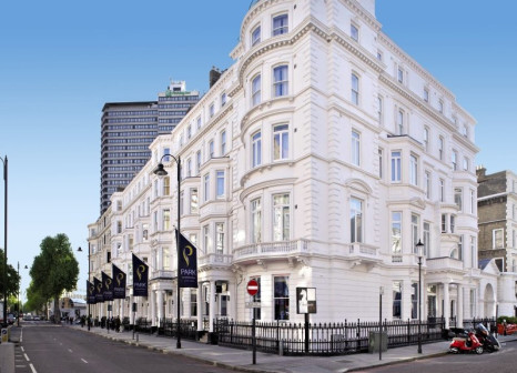 Park International Hotel in London & Umgebung - Bild von FTI Touristik