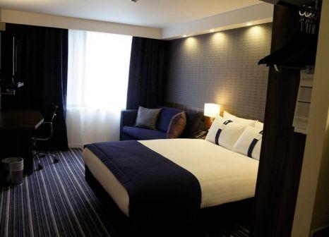 Hotelzimmer mit Behindertengerecht im Holiday Inn Express Earls Court