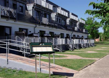 Strandhotel Dranske günstig bei weg.de buchen - Bild von FTI Touristik