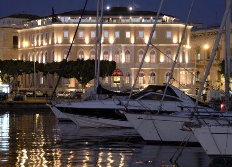Grand Hotel Ortigia günstig bei weg.de buchen - Bild von FTI Touristik