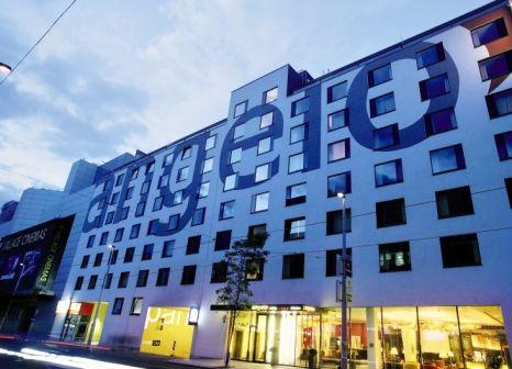 Hotel angelo by Vienna House Prague in Prag und Umgebung - Bild von FTI Touristik