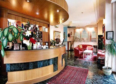 Hotel Ariston in Venetien - Bild von FTI Touristik