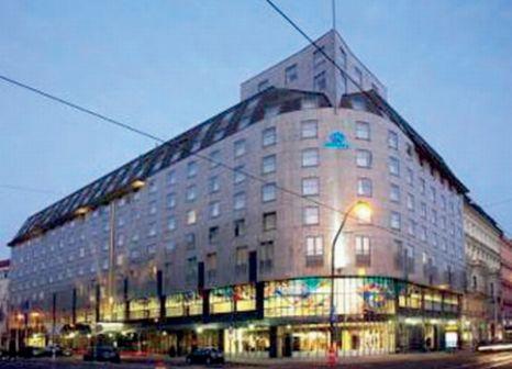 Hotel Hilton Prague Old Town günstig bei weg.de buchen - Bild von FTI Touristik