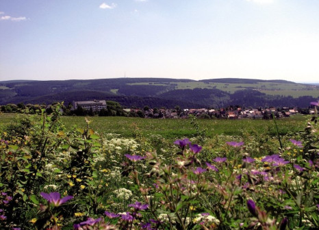 Hotel Frankenblick in Thüringer Wald - Bild von FTI Touristik