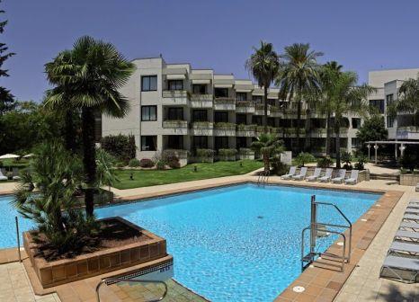 Hotel Hipotels Sherry Park günstig bei weg.de buchen - Bild von FTI Touristik