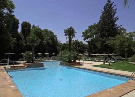 Hotel Hipotels Sherry Park 20 Bewertungen - Bild von FTI Touristik