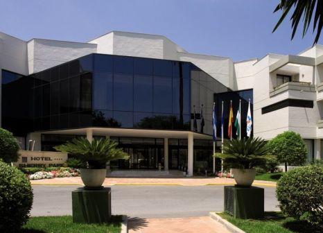 Hotel Hipotels Sherry Park in Costa de la Luz - Bild von FTI Touristik