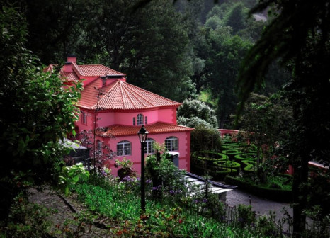 Hotel Quinta da Serra in Madeira - Bild von FTI Touristik